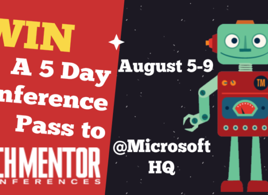TechMentor Conference Pass Contest